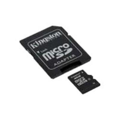 16GB Micro SD Card Class 10