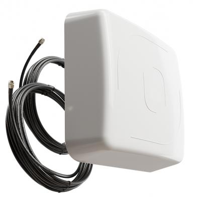 4G LTE External Antenna - ATK MIMO SMA -14m