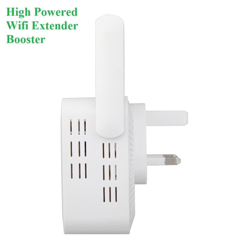 High GAIN Wifi Repeater HG500F