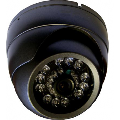 Rugged Robust Vandal Proof CCTV Camera 700TVL