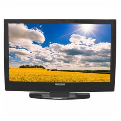 """Agora 19"""" HD LED TV"""