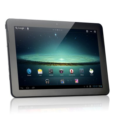 10.1 inch Tablet PC Android 4.0, 1.6Ghz Dual Core