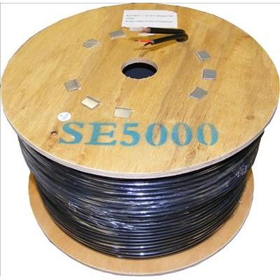 RG59 + 12vdc CCTV Cable (100m)
