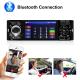 Car FM Radio + Rear view camera + Bluetooth