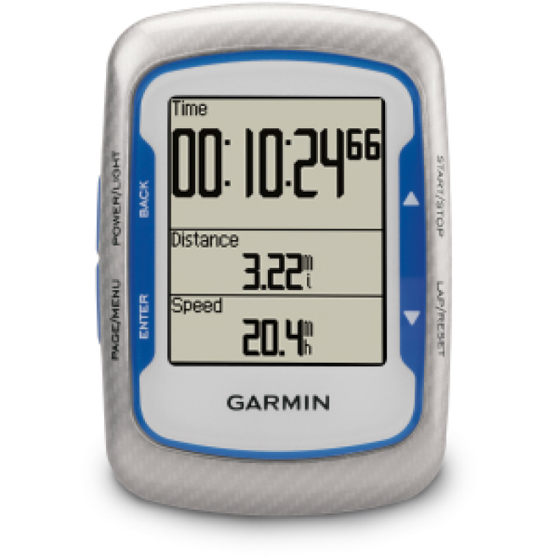 Garmin Edge 500 Bike Computer Bundle