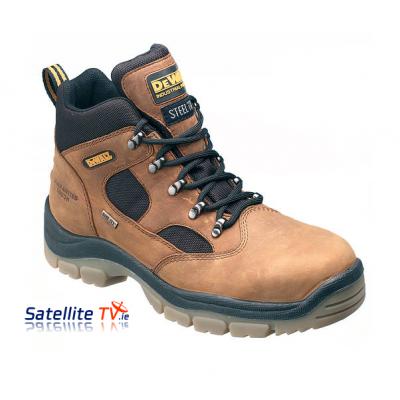 DeWalt Industrial Footwear Size 11 EUR 45