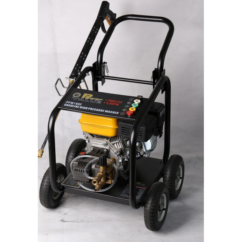 150 Bar High Pressure Power Washer 2200 PSI