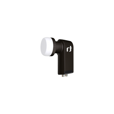 Inverto Black Premium Twin LNB - 2 Outputs