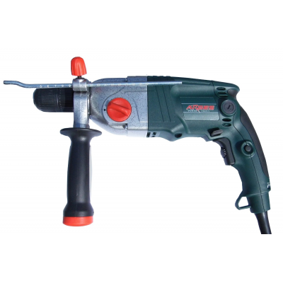 1050w 2 Ratio PRO Impact Drill