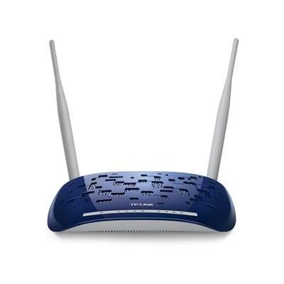 TP Link W8960N ADSL+ Modem Router V4