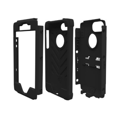 Trident Kraken AMS Military Grade Case iPhone 5 / 5s /5c Black