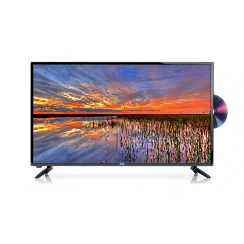 Xoro HTC 3246 LED DVD Freeview + Satellite TV 32inch