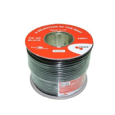 TX100 Cable - 100m TX100 Satellite Cable